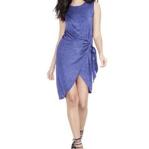 Rachel Roy draped dress
